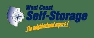 storage units at west coast self storage storage in ca or wa. Black Bedroom Furniture Sets. Home Design Ideas