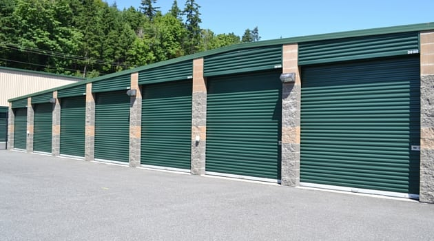 Merveilleux ... AAA Camano Heated Storage Features Drive Up Storage Units ...