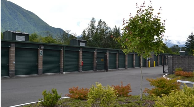 ... Easy Drive Up Access Storage North Bend, WA ...