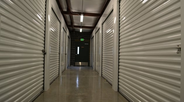 Superior ... Heated Storage Units North Bend, WA ...
