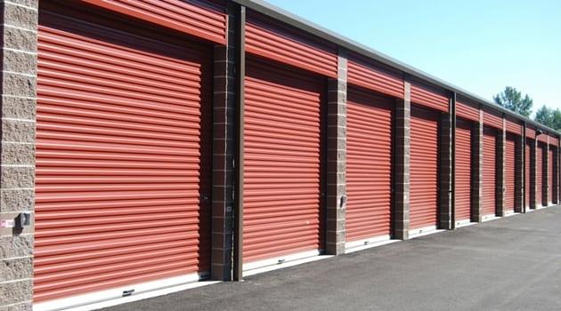 Storage Units Federal Way, WA - Federal Way Heated Self Storage