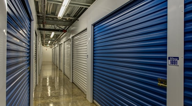 Delightful ... Variety Of Storage Unit Rental Sizes