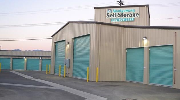Large Enclosed Rv Storage E Oxnard Ca