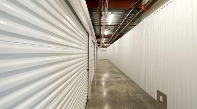... Red Way Self-Storage heated storage units & Redmond Self Storage - Red Way Self-Storage
