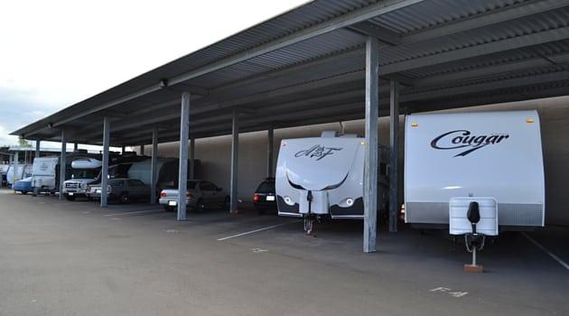 Rv Amp Self Storage In Kent Wa Safeguard Self Storage