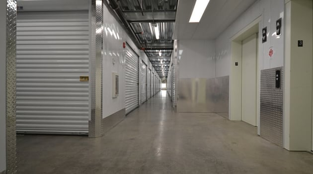 Attrayant ... Sound Storage Lynnwood Heated Storage Units ...