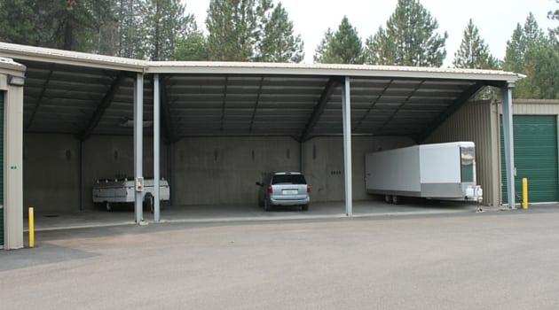 ... RV Storage Spokane, WA Storage Solutions ...