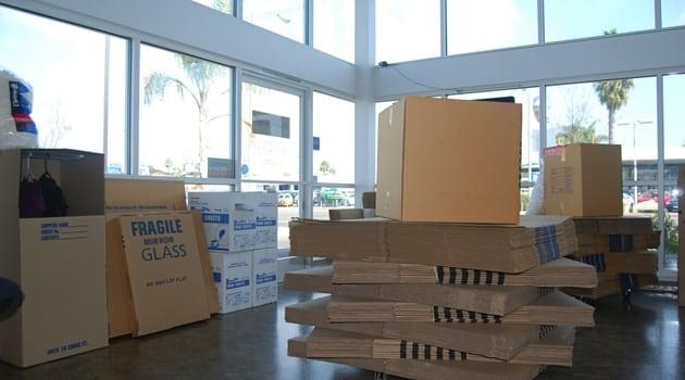 Storage Units In Costa Mesa CA West Coast SelfStorage Costa Mesa
