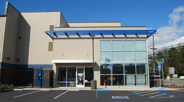 Storage Units In Santa Clara Ca West Coast Self Storage