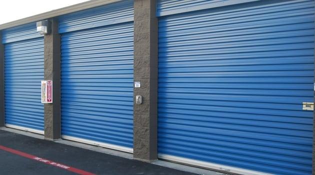 ... Drive Up Access Storage Units Santa Clara ...