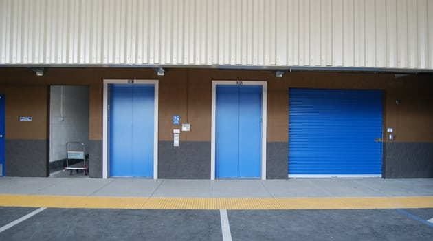 ... West Coast Self Storage Santa Clara Carries Moving Boxes And Supplies;  Easy Elevator Access To Storage Units ...