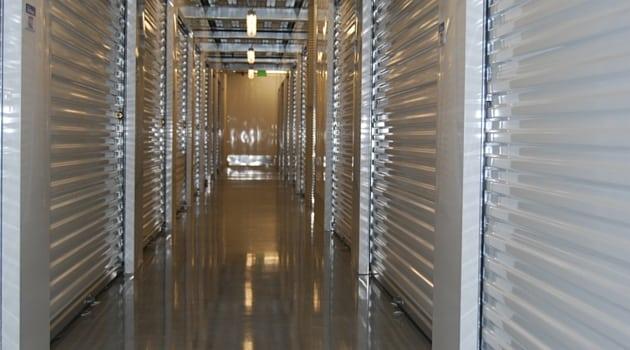 ... Climate Controlled Storage Santa Clara, CA ...