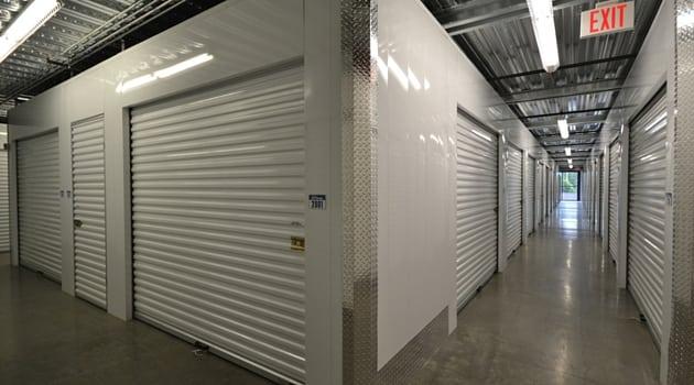 Storage Se 164th Ave Vancouver Wa West Coast Self Storage