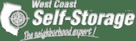 West Coast Self Storage Find Storage Units In Ca Or Amp Wa