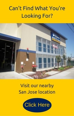 Ordinaire Visit West Coast Self Storage In San Jose, CA