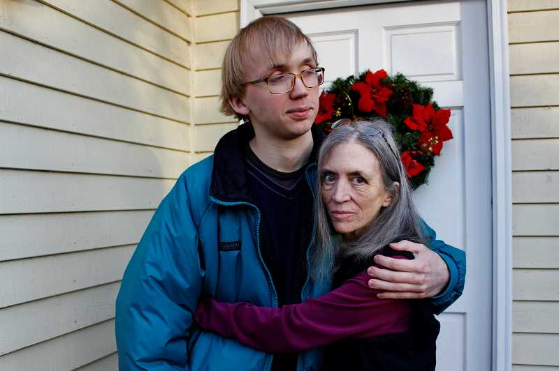 Shane And Cynthia Johnson, Courtesy Of Lake Oswego Review