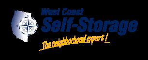 west coast self storage storage units in ca or wa. Black Bedroom Furniture Sets. Home Design Ideas