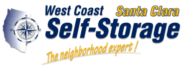 Bon West Coast Self Storage Santa Clara, CA