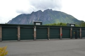 Eastside Self Storage In North Bend, WA