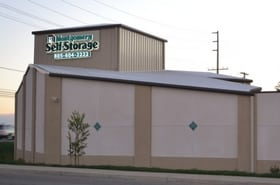 Find Storage Units In California West Coast Self Storage