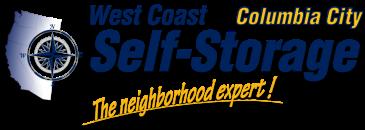 West Coast Self Storage Columbia City. Your Seattle ...