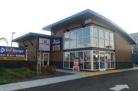 Find Storage Units In California West Coast Self Storage