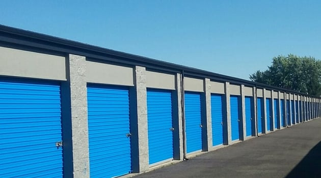 Rent Storage In Monroe Wa West Coast Self Storage