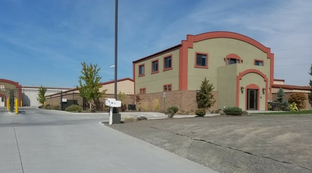 Broadmoor Storage Solutions in Pasco WA ... & Broadmoor Storage Solutions - Pasco WA Storage u0026 RV Storage
