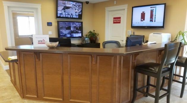 Broadmoor Storage Solutions Pasco Wa Al Office