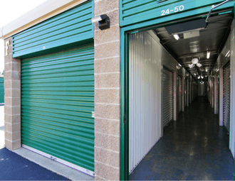 All Ground Level - Easy Access Spaces & Kent Storage Units - RV Storage - Safeguard Self Storage