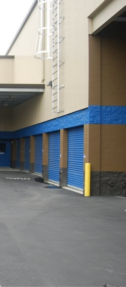 San Pedro Storage West Coast Self Storage San Pedro
