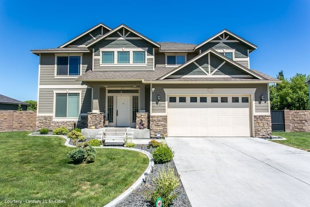 4 best neighborhoods to live in tri cities washington for Home depot richland wa