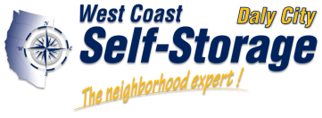 West Coast Self Storage Daly City, CA