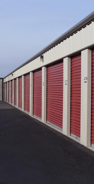 Charmant Photo Of Drive Up Storage Units At Maple Valley Mini Storage