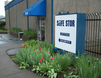 Extended Storage Unit Access Hours & Salem Storage -2611 River Rd S- SAFE STOR