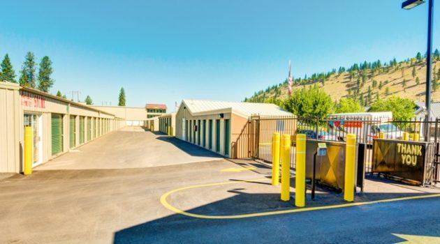 Covered Rv Storage Spokane Valley Dandk Organizer