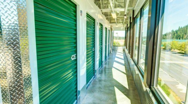 ... RV Storage Spokane, WA Storage Solutions; Wide Variety Of Storage Sizes  ...