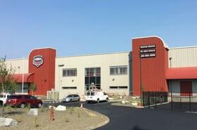 Find Storage Units In Washington West Coast Self Storage