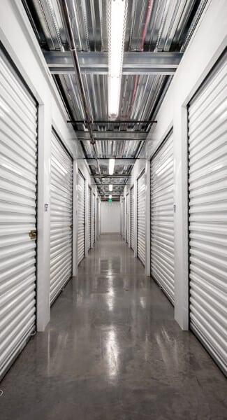 Storage Units At 1001 E Market St West Coast Self